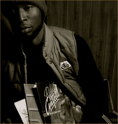 9th Wonder – 9th Invented The Remix… AGAIN Mixtape