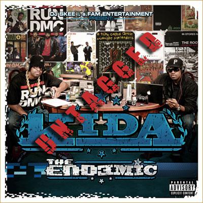 Kida – The Endemic Mixtape [NoDJ]