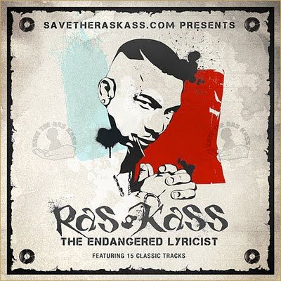 Ras Kass – The Endangered Lyricist Mixtape