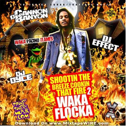 waka flocka mixtape  2011