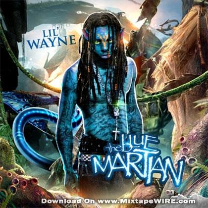 000329 Lil Wayne Tattoo