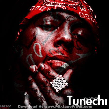 lil wayne my name is tunechi mixtape mixtape download