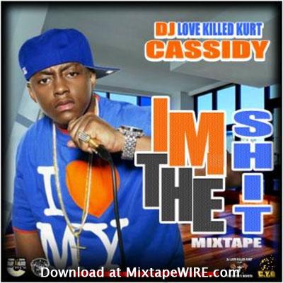 Cassidy - Im a Hustla MP3 Download and Lyrics