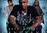 Dipset – Gangland 17 Mixtape By Dj Keyz