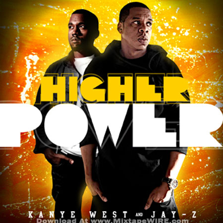 kanye west power cover. Kanye West – Power (Remix)