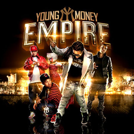 Download Young Money Empire Mixtape. Cover: Tracklist: Lil' Wayne: