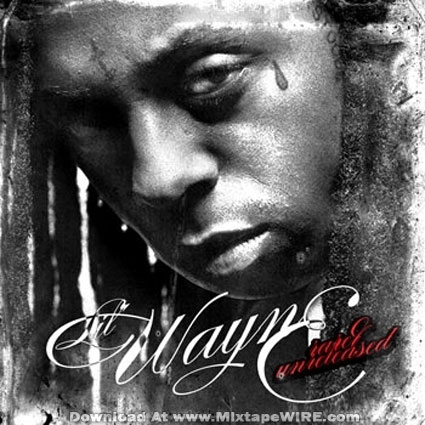 Listen and download Lil' Wayne – Rare And Unreleased Mixtape