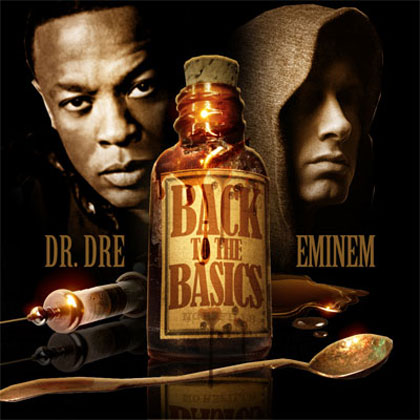 I Need A Doctor [Dr. Dre (feat. Eminem & Skylar Grey)]