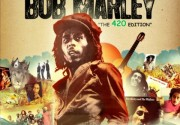 Bob Marley: The 420 Edition Mixtape by DJ Princess Cut