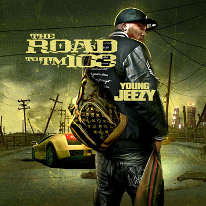 Tema  Disco Young Jeezy   2011 Young Jeezy Trappin Aint Dead