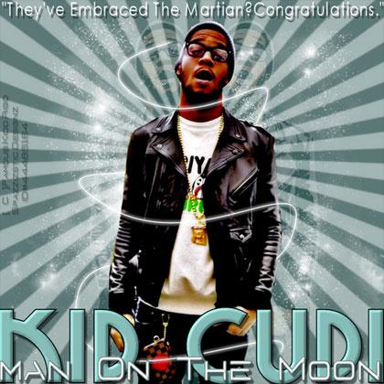 Best Songs Kid Cudi Is Featured In