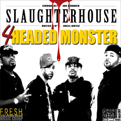 Midwest Slaughterhouse - A Dragon In Wolves Clothing