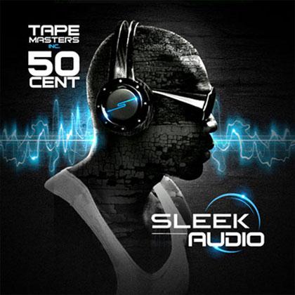 50 Cent - Sleek Audio Mixtape By Tapemasters Inc Mixtape Download