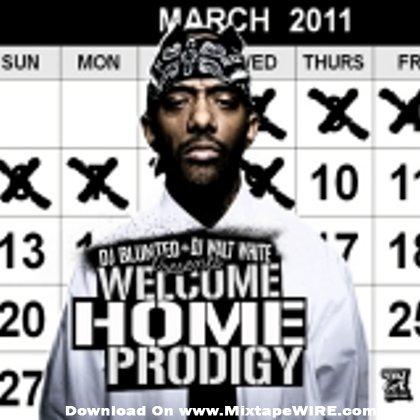 Prodigy Welcome Welcome Home Prodigy Prodigy