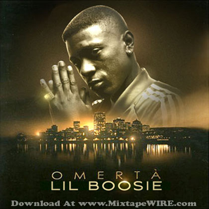 Lil Boosie - Omerta Mixtape Mixtape Download