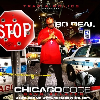 chicago code ratings. Bo Deal – The Chicago Code