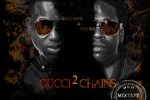 Gucci Mane & Tity Boi – Gucci 2 Chainz Mixtape By Dj Fonzy
