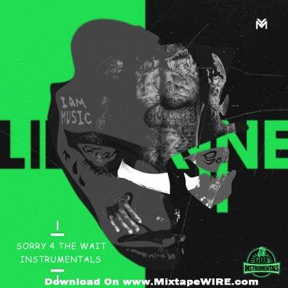 Lil Wayne - Sorry 4 The Wait (Instrumentals) Mixtape Mixtape