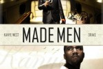 Kanye West & Drake – Made Men Mixtape By Dj Fonzy