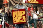 DJ Rell – Hip Hops Choice Mixtape By DJ Tazmania