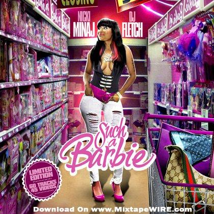 Nicki Minaj - Such A B... Mariah Carey Songs 2018