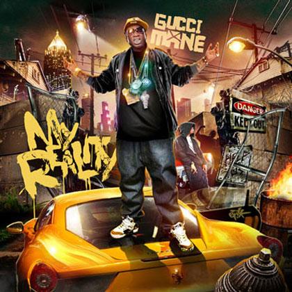 Gucci Mane - My Reality Mixtape Mixtape Download