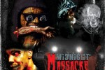 Dj Fonzy – All-Madden 21.0 (Midnight Massacre) Mixtape