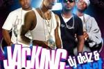 Dipset – Jacking 4 Beats Mixtape By Dj Delz