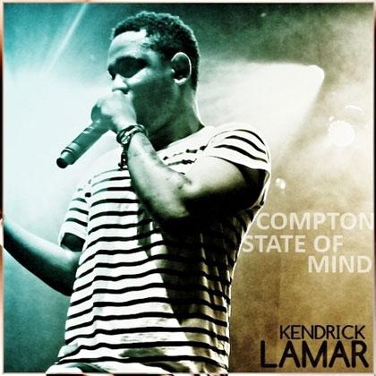 Compton State Of Mind Compton State of Mind
