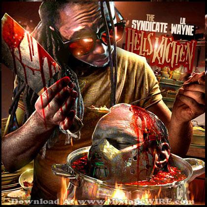 Lil Wayne Hell S Kitchen