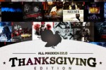 Dj Fonzy – All-Madden 22.0 Thanksgiving Edition Mixtape