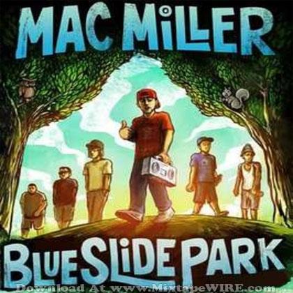 Mac Miller Blue Slide Park Album Download Zip