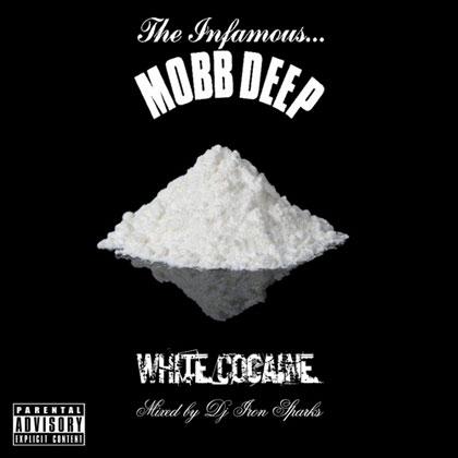 mobb deep white cocaine