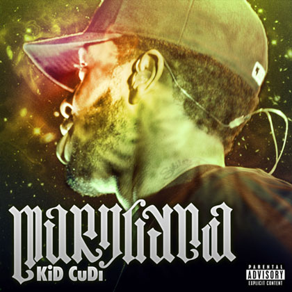 Kid Cudi Mixtape Tracklist