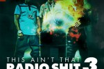 Dj Fonzy – All-Madden This Aint That Radio Shit 3 Mixtape with T.I.