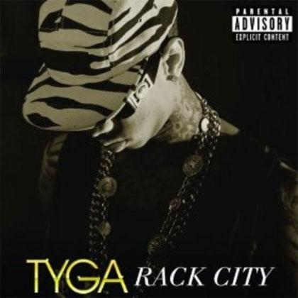 R Tyga S Single Rack City