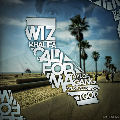 Talent Show Wiz Khalifa