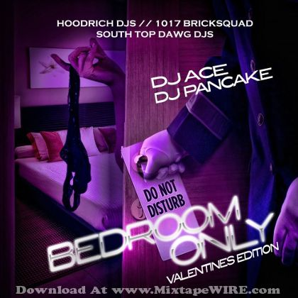 dj ace dj pancake bedroom only r b mixtape mixtape