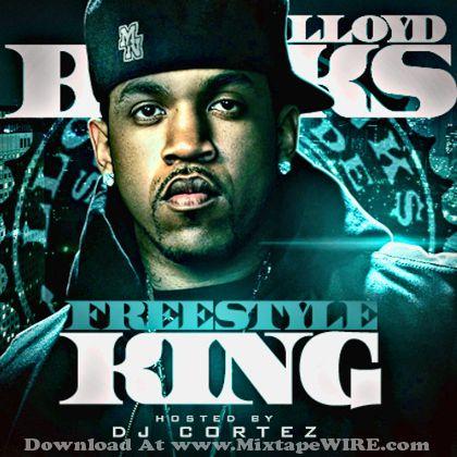 Lloyd Banks Freestyle King Mixtape Mixtape Download