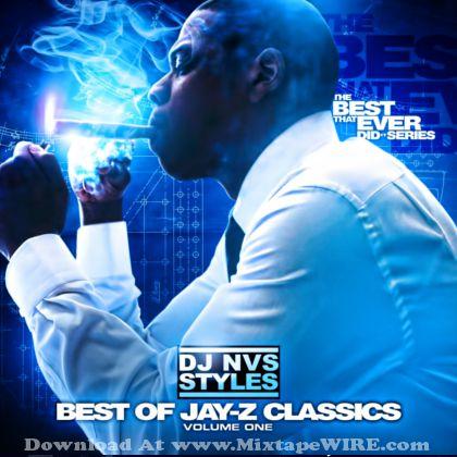 Best of Jay-z Classics...