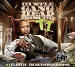 T.I. – Hustle Gang Head Honcho Mixtape By Dj Fletch