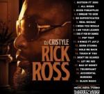 Rick Ross Mixtape By Dj Cristyle
