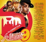 Dj Cristyle – Welcome to Atlanta 9 Mixtape