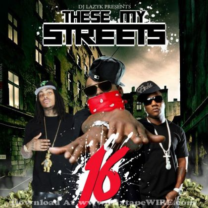 Download jadakiss in these streets