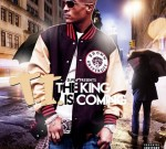 T.I. – The King Is Coming Mixtape