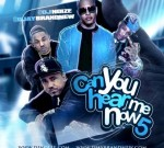 DJ Noize – Can You Hear Me Now 5 Mixtape