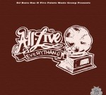 DJ Burn One – All Live Everythang Instrumentals Mixtape
