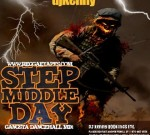 DJ Kenny – Step Middle Day (Gangsta Dancehall) Mixtape