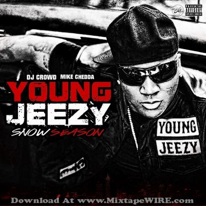 Jeezy discography - Wikipedia
