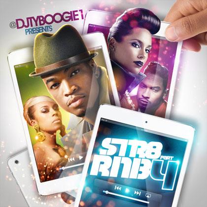 dj ty boogie mixtapes